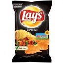 LAY'S CHIPS BARBEQUE 70G