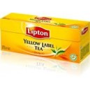 Ceai lipton Yellow Label 25 plic x 1.8g