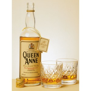 Whisky Queen Anne 0.7L